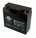 12V 18AH Scooter battery(104-6)