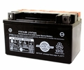 12V 7AH Battery Maintenance Free AGM(104-15)