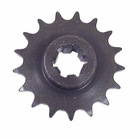 17 tooth sprocket for BFO5T Chain