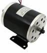 24V 350W Electric Motor with Bracket (220-54)