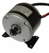 250W, 24v Electric Scooter Motor(220-21)