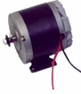 350 Watt X-360 Factory Replacement Motor