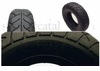 4.10/3.50-6 tire for go-karts (154-17)