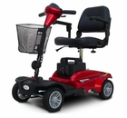 4 Wheel Mobility Scooter MiniRider by EV Rider