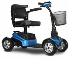 RiderXpress 4 Wheel Electric Mobility Scooter by EV Rider