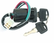 4 Wire Ignition Switch