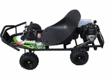 49cc Baja Off Road Go Kart by ScooterX