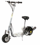 49cc 2-Stroke Gas Scooter | X-Treme XG-499 (EPA Certified Engine)