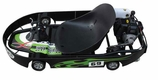 49cc Power Kart - 2014 Model,  Smallest Gas Powered Go kart