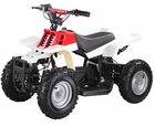 Sahara 500 Watt 36 Volt Electric ATV W/Reverse