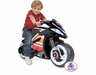 6V Repsol Wind Motorcycle by Injusa