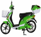 American Electric Bike 500Watt 48Volt