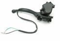 ATV Throttle & Brake Lever assembly