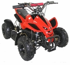 Baja 500 Watt 36 Volt Electric ATV W/Reverse