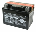 12V 3.5AH Maintenance Free Dry AGM  Battery(104-13)