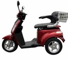 BB-48 Elite 3 Wheel Electric Mobility Scooter 700 Watt 48Volt