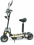 Commuter 800 Watt 36 Volt Electric Powered Scooter