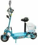 Cruiser 800 Watt 36 Volt Electric Powered Scooter