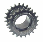 Dual sprocket for cateye 49cc