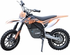 MotoTec 500 Watt 24 Volt Electric Dirt Bike (MT-500)