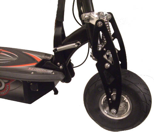 Uberscoot 1000 Watt Performance Electric Scooter By Evo