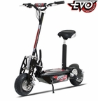 Evo 1000 Watt 36 Volt Electric Scooter - High Performance