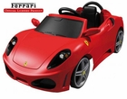 Feber Ferrari F430 6V Kids Ride-on Car