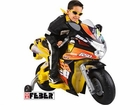 Feber Mega Racing Bike 6v (Feb-800003833)