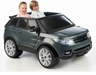 Feber Range Rover Sport 12 Volt Kids Ride-on SUV