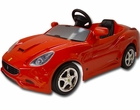 Ferrari California 12v - Kids Ride on Car by Toys Toys