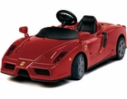 Ferrari Enzo 12V - Kids Ride on Car