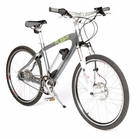 Flight Electric Bike Lithium Power ECB-26L-B