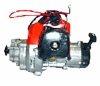 Gas Engines and Motors