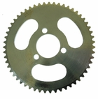 Gas scooter Sprocket with 55 teeth