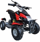 GOBI 350 Watt 24 Volt Electric ATV W/Reverse