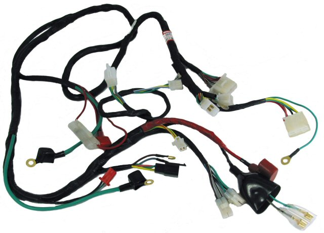 150cc gy6 atv wiring diagram get free image about wiring diagram