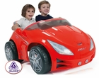 Injusa Revolution Kids Car - 12 Volt (INJ-752)