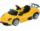 Kalee Lamborghini Murcielago LP670 6 Volt Kids Ride-on sports Car