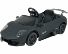 Kalee Lamborghini Murcielago LP670 Black, 12 Volt Kids Ride-on sports Car