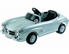 Kalee Mercedes Benz 300Sl W198 6 Volt Ride-on Car