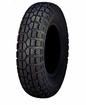 Kenda Tire 4.10/3.50-4 with K304A Tread Pattern (154-94)