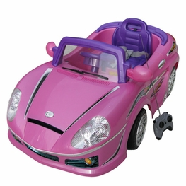 Kids Electric Remote Controlled Car Model 698