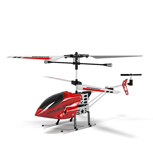 Remote Helicopter Toy