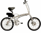 Mariner 250 Watt 24V G Plus Folding Electric Bike
