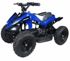 Mars 350 Watt 24 Volt Electric ATV W/Reverse