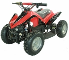 Mars 500 Watt 36 Volt Electric ATV W/Reverse