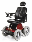 Viking 4 x 4 Mobility Power Chair / Wheel Chair