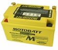 12volt 10ah MotoBatt Quadflex Battery  (104-29)