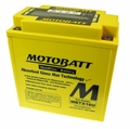 MotoBatt Quadflex Battery 12v 16ah (104-37)