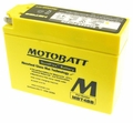 12Volt 4ah  MotoBatt Quadflex Battery (104-31)